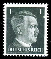 3. REICH 1941 Nr 781a Postfrisch S1E20D6 - Nuevos