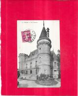 RUFFEC - 16 -  Villa Duportal - 110921 - - Ruffec