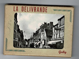 Bloc Photos : 12 Jolies Vues -  Douvres La Delivrande. Calvados . - Unclassified