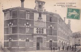 Clermont Ferrand École Professionnelle - Clermont Ferrand