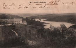CPA - BELON - La Rivière ... Edition H.Laurent - Otros Municipios