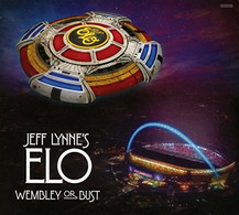 Jeff Lynne'S Elo - Wembley Or Bust (2 CD) - Non Classificati