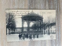 15. - VILVORDE - Le Kiosque / Collection BERTELS - Bruxelles / 1912 (VILVOORDE) - Vilvoorde