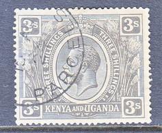 KENYA  & UGANDA   32   (o) - Kenya & Uganda
