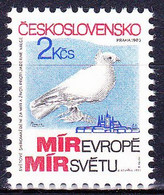 ** Tchécoslovaquie 1983 Mi 2720 (Yv 2539), (MNH) - Nuevos