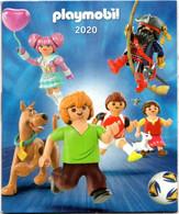 Mini Catalogue Playmobil 2020 - Playmobil