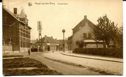 CPA - Carte Postale - Belgique - Heyst Op Den Berg - Gendarmerie ( RH18214) - Heist-op-den-Berg