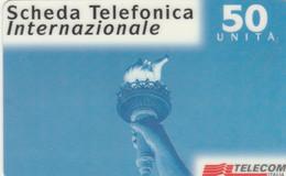 PREPAID PHONE CARD ITALIA TELECOM BEA 31/5/200 (E77.2.3 - Schede GSM, Prepagate & Ricariche
