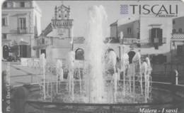 PREPAID PHONE CARD ITALIA TISCALI (E77.42.2 - [2] Tarjetas Móviles, Prepagadas & Recargos