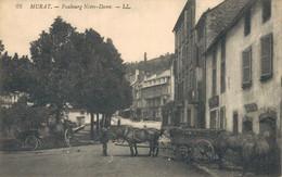 H1109 - MURAT - D15 - Faubourg Notre Dame - Murat