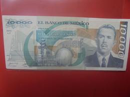 MEXIQUE 10.000 PESOS Circuler - Mexico