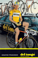 CYCLISME: CYCLISTE : FRANCESCO CESARINI - Cycling