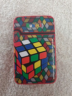 Briquet Tempête Rubiks - Non Classificati