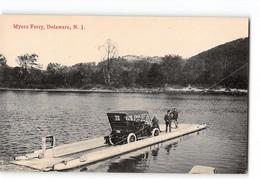 CPA USA Myers Ferry Delaware N.J - Sonstige