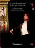 # Rossini - Moise Et Pharaon - Riccardo Muti - Teatro Alla Scala - DVD+CD - Concerto E Musica