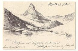 CERVINO - Aosta
