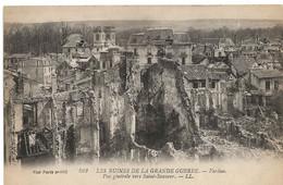 Verdun : Vue Générale Vers St-Sauveur (Editeur Lévy Fils Et Cie, Paris, LL N°502) - Verdun