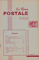 3 Scans Revue Postale : Etat Indépendant Du Congo 1887 Les Cartes - Station De Malines ... - Other
