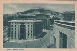 9456) NAPOLI - Palazzo PROVINCIA - Tolle Belebte Ansicht OLD ! - Napoli (Naples)