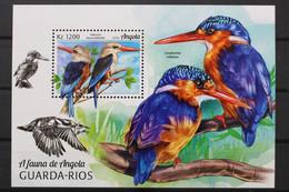 Angola, MiNr. Block 163, Postfrisch / MNH - Angola