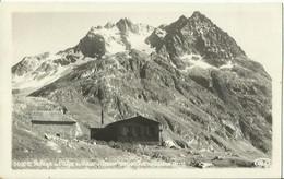 CPA Du Refuge De L'Alpe Du Villar D'Arène Et Chamoissière. - Unclassified