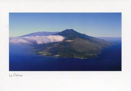 Canaries - La Palma - Vista Aerea El Sur De La Isla, Punta De Fuencaliente- Format 170 X 120 - La Palma