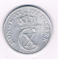 5 ORE 1941 DENEMARKEN /6957/ - Denmark
