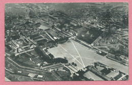 67 - STRASSBURG - STRASBOURG - Esplanade Vue De Ballon - Ballonaufnahne - Casernes - Kasernen - Strasbourg
