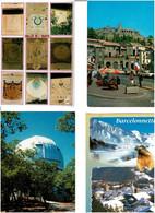 04 / ALPES DE HAUTE PROVENCE / Lot De 725 C.P.M. écrites - 500 Postcards Min.
