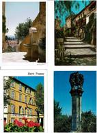 83 / VAR / Lot De 1000 C.P.M. écrites - 500 Postcards Min.