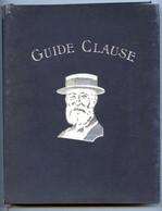Guide CLAUSE - Traité Des Travaux Du Jardinage  - Voir Scans - Giardinaggio