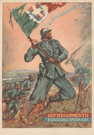 "Militari - Guerra 1939/45 - Ventennio  Fascista -  130° Reg. Fanteria "" Perugia ""- - Guerra 1939-45"