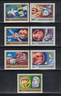 HU 1974 MI 2931-36 USED - Usati
