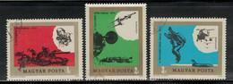 HU 1974 MI 2982-84 USED - Usati