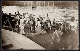 CPA / Postcard / ROYALTY / Sweden / Suède / Sverige / King Gustaf V / Roi Gustave V / 1913 / Roi D'Italie / Italy - Royal Families