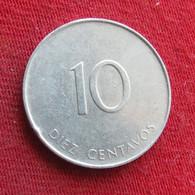 Cuba 10 Centavos 1988 KM# 416 *V1  Kuba - Cuba