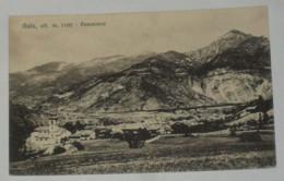 TORINO - Oulx - Panorama - Unclassified