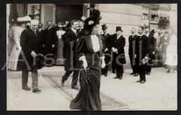 CPA / Postcard / ROYALTY / Sweden / Suède / Sverige / Kronprinsessan Margareta / Princess Margaret Of Connaught - Royal Families