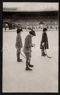 CPA / Postcard / ROYALTY / Sweden / Suède / Sverige / Gustaf Adolf / (1906–1947) / Duke Of Västerbotten / 1917 - Winter Sports