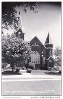 Zion Reformed Church Waukon Iowa Real Photo - Other