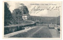 CORNATE D'ADDA - La Rocchetta - Monza