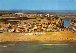 Port-la-Nouvelle - Vue Aérienne - Port La Nouvelle