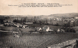 [9.754.095] DAVAYÉ Vallée De La Denante - Other Municipalities