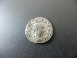 Rome - Cordinian III.  - 238 - 244 - Antonian - Silver - 5. La Crisi Militare (235 / 284)