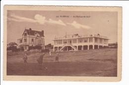 Lot 2 Cp - ST-BRIAC - 35. La Maison Du Golf - 56. Vue Sur Le Terrain De Golf - Saint-Briac