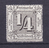 Thurn Und Taxis - 1865 - Michel Nr. 35 - Ungebr. - Thurn And Taxis