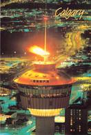 Canada Postcard 1988 Calgary Olympic Games - Mint (T23-20) - Inverno1988: Calgary