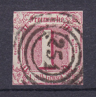 Thurn Und Taxis - 1863 - Michel Nr. 29 N4 - Gestempelt - Thurn And Taxis