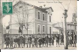 Verquieres Devant L'école Laique - Andere Gemeenten
