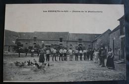 CPA Yvelines - Les Essarts Le Roi (78690) – Ferme De La Masticoterie   – Non écrite - Les Essarts Le Roi